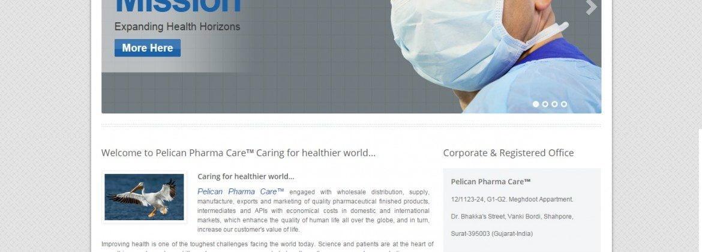 Pelican Pharma Company