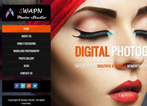 Swapn Photo Studio