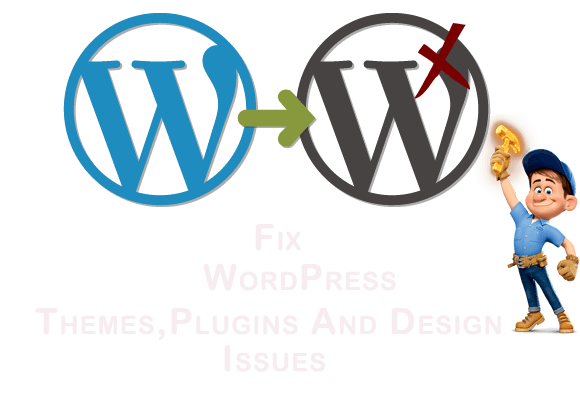 Fix-Wordpress-Error-Issue
