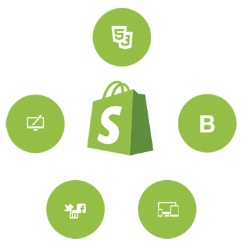 Shopify Development Services from Surat, India