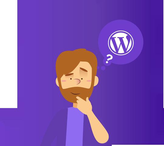 Lathiya Solutions About Wordpress