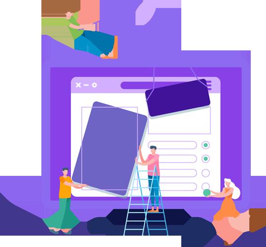 Lathiya Web Development Dynamic Website