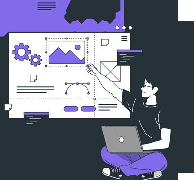 Website Design & Development service from Surat, India