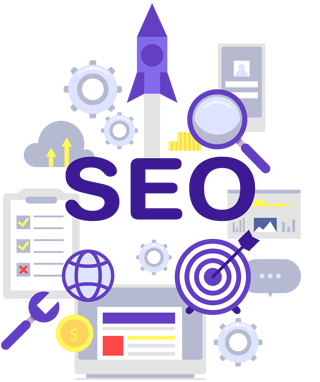 Search Engine Optimization(SEO) service in Surat