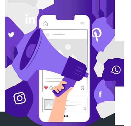 Social Media Marketing India