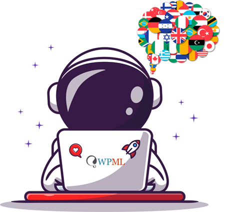 WPML Multi Language Website Support by WPML Expert