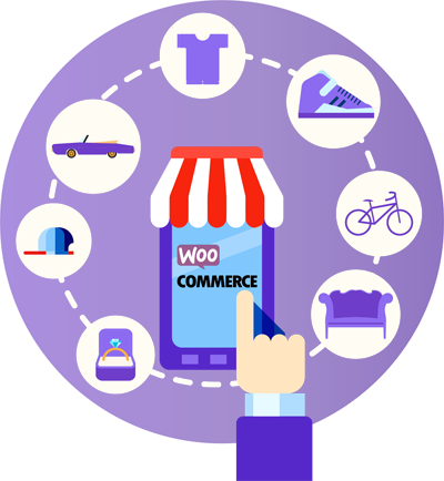 WooCommerce-website-development-company-india