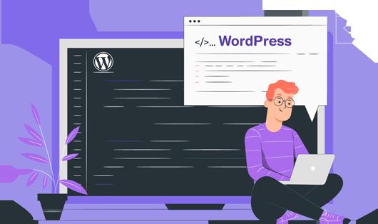 Wordpress-website-development-services