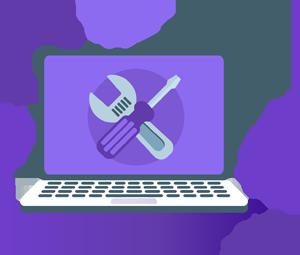 core php development services