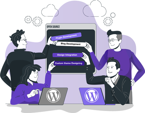 wordpress-complete-services-india